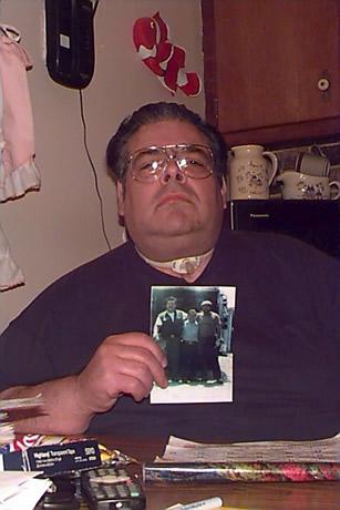 Photo of Fernando Mendez